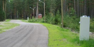 Фотографии и отзывы о коттеджном поселке «Сосновый Берег» (Приозерский р-н ЛО)