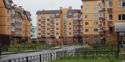 Фотографии и отзывы о коттеджном поселке «Всеволожск-Христиновский» (Всеволожский р-н ЛО)