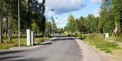 Фотографии и отзывы о коттеджном поселке «Валкесаари» (Курортный р-н ЛО)
