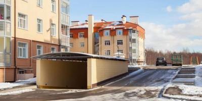 Фотографии и отзывы о коттеджном поселке «Лесная дача» (Курортный р-н ЛО)