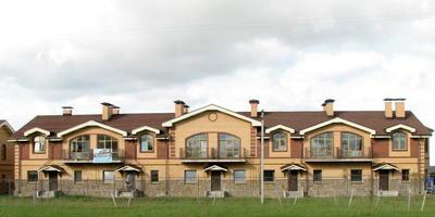 Фотографии и отзывы о коттеджном поселке «Кузьминское Плато» (Пушкинский р-н ЛО)