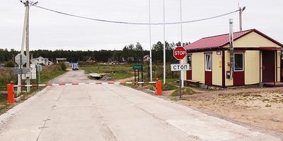 Фотографии и отзывы о коттеджном поселке «ПриЛЕСный» (Всеволожский р-н ЛО)