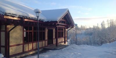 Фотографии и отзывы о коттеджном поселке «Корела Парк» (Всеволожский р-н ЛО)