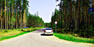 Фотографии и отзывы о коттеджном поселке «Графская пристань» (Приозерский р-н ЛО)