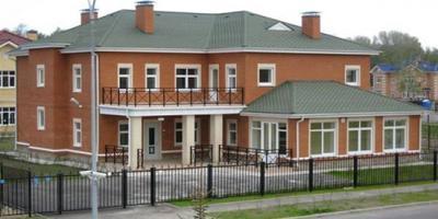 Фотографии и отзывы о коттеджном поселке «Михайловское» (Петродворцовый р-н ЛО)