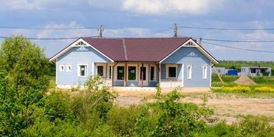 Фотографии и отзывы о коттеджном поселке «5 холмов» (Всеволожский р-н ЛО)