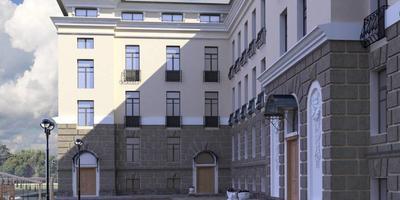 Фотографии и отзывы о коттеджном поселке «Дворянское сословие» (Пушкинский р-н ЛО)