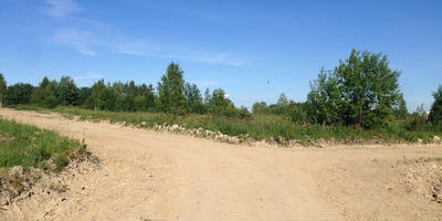 Фотографии и отзывы о коттеджном поселке «Кукушкино» (Ломоносовский р-н ЛО)