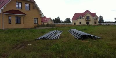 Фотографии и отзывы о коттеджном поселке «Новая Дубровка» (Всеволожский р-н ЛО)