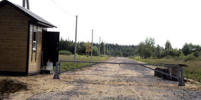 Фотографии и отзывы о коттеджном поселке «Арли» (Всеволожский р-н ЛО)