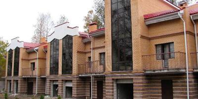 Фотографии и отзывы о коттеджном поселке «Суздальский этюд» (Выборгский р-н ЛО)