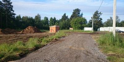 Фотографии и отзывы о коттеджном поселке «Горная Дубрава» (Выборгский р-н ЛО)