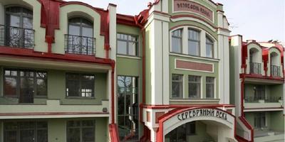 Фотографии и отзывы о коттеджном поселке «Серебряный век» (Выборгский р-н ЛО)