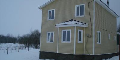 Фотографии и отзывы о коттеджном поселке «Елагино» (Ломоносовский р-н ЛО)