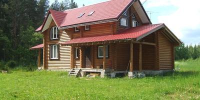 Фотографии и отзывы о коттеджном поселке «Строгановская Усадьба» (Гатчинский р-н ЛО)