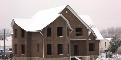 Фотографии и отзывы о коттеджном поселке «Новый Дудергоф» (Ломоносовский р-н ЛО)