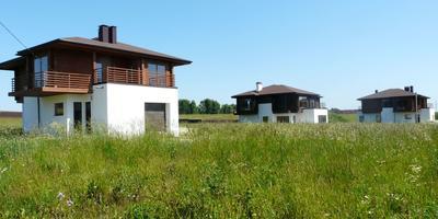 Фотографии и отзывы о коттеджном поселке «Коркинские Холмы» (Всеволожский р-н ЛО)