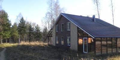 Фотографии и отзывы о коттеджном поселке «Киварин Ручей» (Всеволожский р-н ЛО)