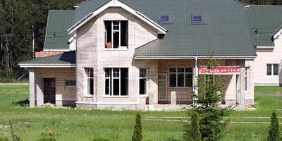 Фотографии и отзывы о коттеджном поселке «Петергоф-Сити» (Ломоносовский р-н ЛО)