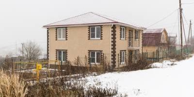 Фотографии и отзывы о коттеджном поселке «ВикоСад» (Ломоносовский р-н ЛО)
