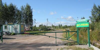 Фотографии и отзывы о коттеджном поселке «Ровам» (Всеволожский р-н ЛО)