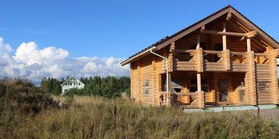 Фотографии и отзывы о коттеджном поселке «Красное Озеро» (Выборгский р-н ЛО)