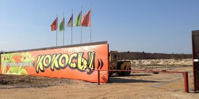 Фотографии и отзывы о коттеджном поселке «Кокосы» (Всеволожский р-н ЛО)
