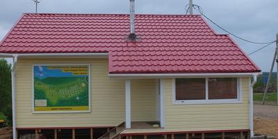 Фотографии и отзывы о коттеджном поселке «Карельский бриз» (Выборгский р-н ЛО)