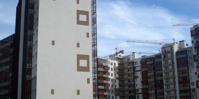Фотографии и отзывы о коттеджном поселке «Вена» (Всеволожский р-н ЛО)