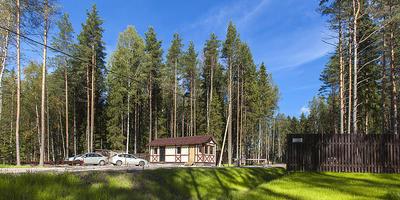 Фотографии и отзывы о коттеджном поселке «Vaskela» (Всеволожский р-н ЛО)