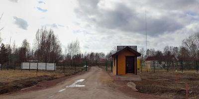 Фотографии и отзывы о коттеджном поселке «Солнечный мыс» (Выборгский р-н ЛО)