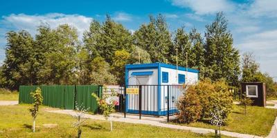 Фотографии и отзывы о коттеджном поселке «Бежин луг» (Истринский р-н МО)