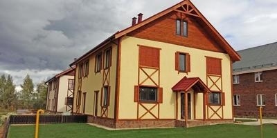 Фотографии и отзывы о коттеджном поселке «Троицкий Парк» (Наро-Фоминский р-н МО)