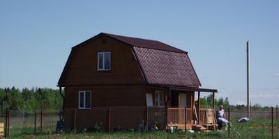 Фотографии и отзывы о коттеджном поселке «Шаликовские дачи» (Можайский р-н МО)