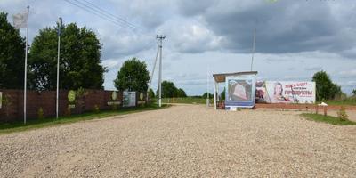 Фотографии и отзывы о коттеджном поселке «Вороново» (Можайский р-н МО)