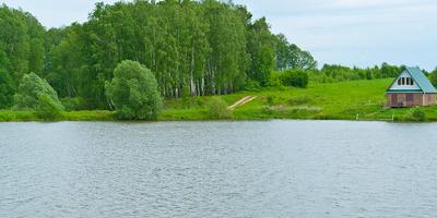 Фотографии и отзывы о коттеджном поселке «Озерный» (Раменский р-н МО)