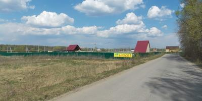 Фотографии и отзывы о коттеджном поселке «Лазурная долина» (Раменский р-н МО)