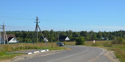 Фотографии и отзывы о коттеджном поселке «Кубасово» (Ступинский р-н МО)