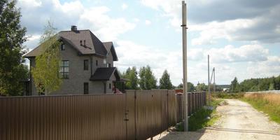 Фотографии и отзывы о коттеджном поселке «Озеро» (Раменский р-н МО)