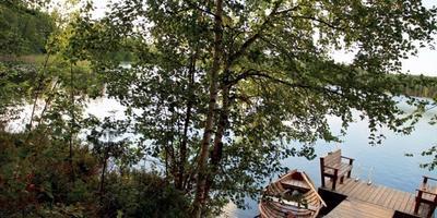 Фотографии и отзывы о коттеджном поселке «Lake Side» (Истринский р-н МО)