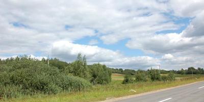 Фотографии и отзывы о коттеджном поселке «Малина-Village» (Клинский р-н МО)