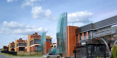 Фотографии и отзывы о коттеджном поселке «Fortops.ru» (Подольский р-н МО)