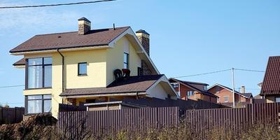 Фотографии и отзывы о коттеджном поселке «Яхромские дачи» (Дмитровский р-н МО)