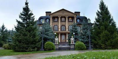 Фотографии и отзывы о коттеджном поселке «Zhukovka Hills» (Одинцовский р-н МО)