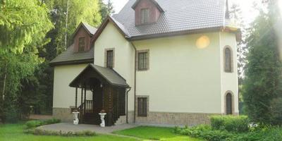 Фотографии и отзывы о коттеджном поселке «Апрелевка» (Наро-Фоминский р-н МО)