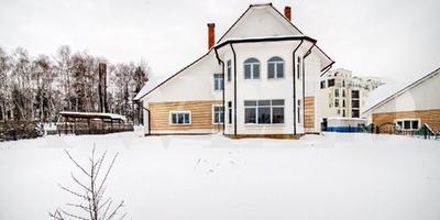 Фотографии и отзывы о коттеджном поселке «Петровский» (Красногорский р-н МО)