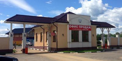 Фотографии и отзывы о коттеджном поселке «Соколово» (Солнечногорский р-н МО)