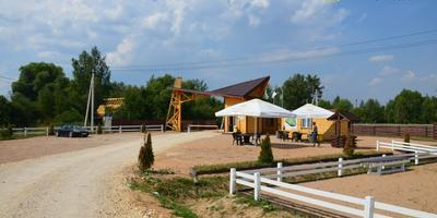 Фотографии и отзывы о коттеджном поселке «НовоРижские Cады» (Шаховской р-н МО)