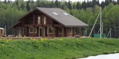 Фотографии и отзывы о коттеджном поселке «Villa Verde» (Пушкинский р-н МО)
