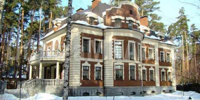 Фотографии и отзывы о коттеджном поселке «Заречье» (Одинцовский р-н МО)